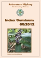 Index Seminum 2012